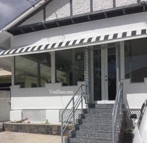 Dianne's Tea Shop Trinidad