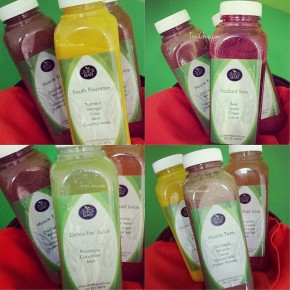 JUICE BAR TT (Trinidad)