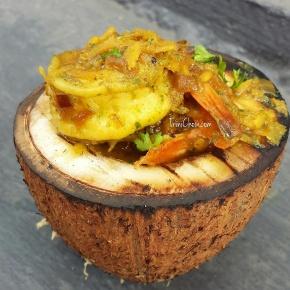 Brunch @ Fanatic: Jamaica vs. Trinidad – A CulinaryExtempo
