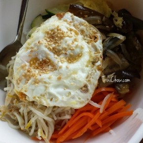 Where to Find Korean Food in Trinidad!