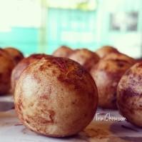 Youthful Vegan Cafe Trinidad - Truffles