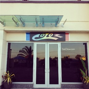 CLOSED – COLOZ (Woodbrook, Trinidad)