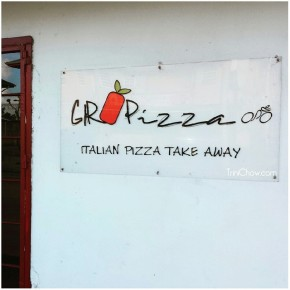 GIRO PIZZA (Chaguanas, Trinidad) – CLOSED