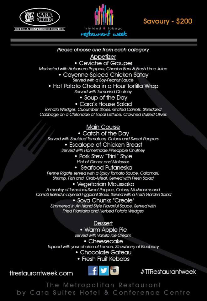 2015 participating restaurants menus for t t restaurant