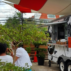 CLOSED – G SPOT FOOD TRUCK (Newtown, Trinidad)