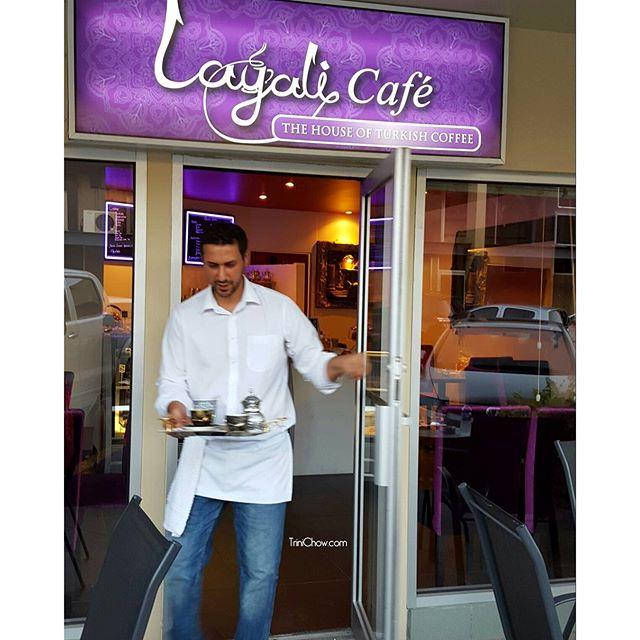 James Cafe San Fernando