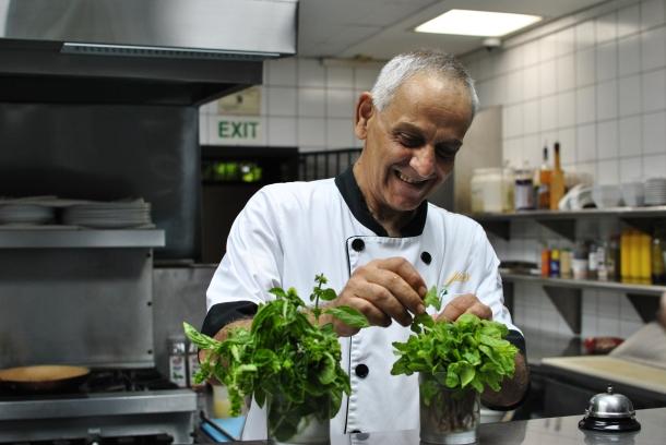 Joseph Habr - Joseph's Restaurant Trinidad.JPG